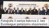 2. Euroleague Şampiyonluğu Yükleniyor! Fenerbahçe ile Doğuş Grubu Sponsorluk Anlaşması İmzaladı