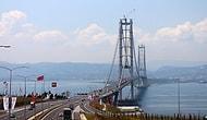 'Osmangazi ve Yavuz Sultan Selim Köprüleri ile Avrasya Tüneli'nin 4 Aylık Zararı 800 Milyon TL'