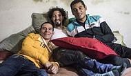 Dünyada İlk: Kolombiya'da Üç Erkeğin 'Evlenmesi'ne Onay
