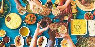 Ülkeler ve Tuhaf Yemekleri Testinde Son Soruyu Görebilecek misin?