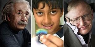 IQ'su Einstein ve Hawking'den Bile Yüksek Olan 11 Yaşındaki Dahi Çocuk: Arnav Sharma!