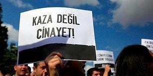 Türkiye Bir İşçi Cehennemi: 2017'nin İlk 6 Ayında 9'u Çocuk 906 İşçi Can Verdi