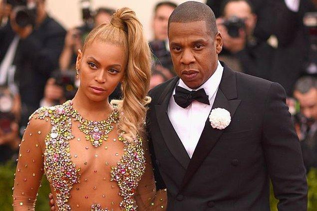 10. Kraliçemiz Beyonce, 2011 yılında verdiği bir röportajda, Jay Z ile sevgili olana kadar beklediğini itiraf etti.