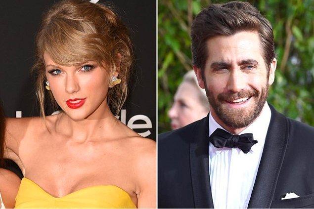 11. Taylor Swift, düğün gününe kadar kimseyle birlikte olmayacağına dair yemin etmişti, bunu açık yüreklilikle röportajlarında da dile getiriyordu.