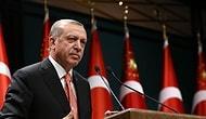 Erdoğan'ın 'Katar İsterse Üssü Kapatırız' Sözleri Sosyal Medyanın Gündeminde