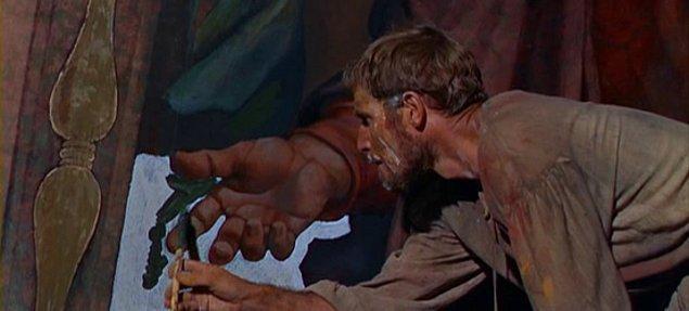 """11. """"The Agony and the Ecstasy / Acı ve İlham"""" (1965) IMDb: 7,2"""
