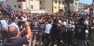 Hamile Kadına Tecavüz Edip Çocuğuyla Birlikte Öldüren İki Cani Tutuklandı