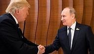 Putin ve Trump İlk Kez Bir Arada: İşte Öne Çıkan Başlıklarla G20 Zirvesi