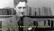 Dünyaca Ünlü Yazar George Orwell'in Anlatımıyla ''Kurşunla Vurulmak'' Nasıl Bir Histir?