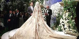 Düğün Değil Oscar Ödülleri! Rus Milyarderlerin 10 Milyon Dolarlık Los Angeles Düğünü