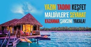 Senin Yaz Tadın Hangisi? Favori Yaz Tadını Oyla, Seçtiğin Tat Türkiye'ye Gelsin!