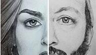 Çizim Yeteneğine Gıpta Edilesi Türk Sanatçıdan Yerli ve Yabancı 13 Portre