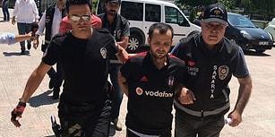 Suriyeli Hamile Kadını Öldüren Caninin, Engelli Kıza İstismardan 8 Yıldır Yargılandığı Ortaya Çıktı