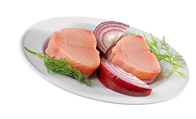 10.  Palamut ve torik balıklarıyla hazırlayabilen bu mezenin adı?