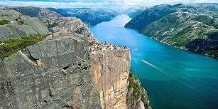 Sizi Dünya Turuna Çıkmanız İçin 19 Kat Daha Motive Edecek 19 Doğa Harikası