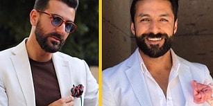 Stillerini Konuşturan Adamlar: Sosyal Medyayı Sallayan % 100 Türk Birbirinden Şık Erkekler
