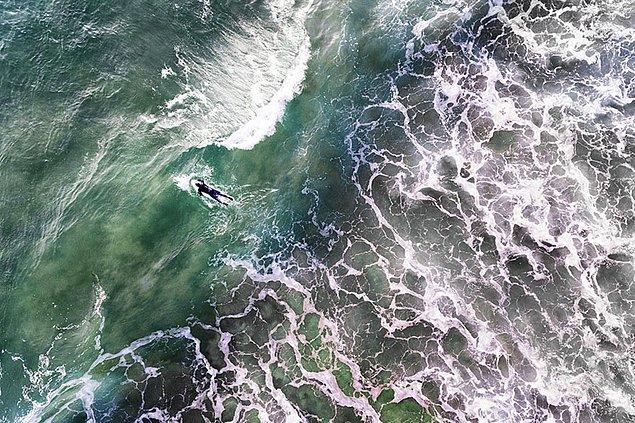 18. Portekizli Sörfçü, Portekiz (Doğa, Finalist)