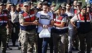Erdoğan'a Suikast Timindeki Darbeci Asker Duruşmaya 'Hero' Yazılı Tişört ile Gitti, Mahkeme Sanığı Dışarı Attı