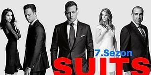 Suitor'lar Keyiften Dört Köşe: Suits 7. Sezonu İle Mükemmel Bir Geri Dönüş Yaptı