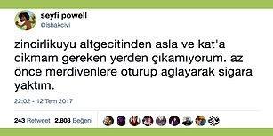 Hayatında En Az Bir Kere İstanbul'da Bulunanların Gülmeden Edemeyeceği 15 İstanbul Goygoyu