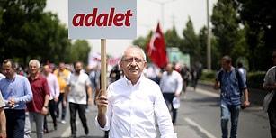Kılıçdaroğlu '2019'da Aday Olacak mısınız?' Sorusunu Yanıtladı: 'Aday Partiler Üstü Olmalı'