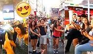 Metro, Vapur, Sokak Demeden Hayatı Bayram Havasında Yaşayan İzmir'den 13 Neşeli Görüntü