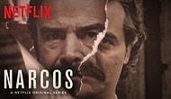 Merakla Beklenen Narcos'un Üçüncü Sezonundan Fragman Geldi