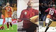 Galatasaraylıların Sneijder'le İlgili Asla Unutamayacağı 14 Mükemmel Anı
