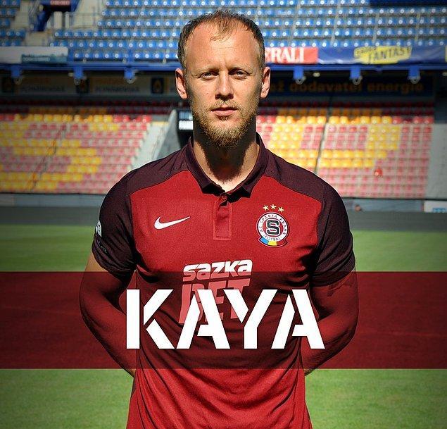 40. Semih Kaya ➡️  Sparta Prag
