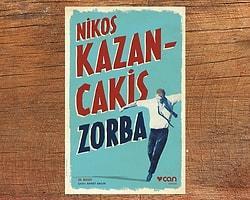 Zor Patron, Çok Zor! Hayatı Ters Yüz Edip Tüm Ezberleri Bozan Zorba'dan 10 Çarpıcı Alıntı