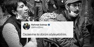 Sabah'ın Brüksel Temsilcisinden Skandal Gülmen ve Özakça Tweeti: 'Cezaevine İki Dürüm Söyleyebilirim'