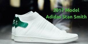 Son Dönemde Yükselen Çılgınlığın Getirdiği Yeniliklerle En Yeni Model 15 Spor Ayakkabı