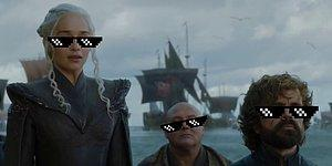 Kış Geldi, 13 Aylık Hasret Bitti! Game of Thrones 7x1'i İzlerken Akıldan Geçenler!