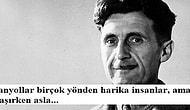 Ünlü Yazar George Orwell'in Kendi Anlatımıyla İspanya İç Savaşından Elde Ettiği 10 Tecrübe