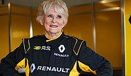 Renault, 40. Yıl Şerefine F1 Aracının Direksiyonunu 79 Yaşındaki Eski Pilota Emanet Etti!