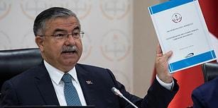 Milli Eğitim Bakanı İsmet Yılmaz Açıkladı: 'Cihat' ve 15 Temmuz Yeni Müfredata Girdi