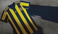 Farkını Ortaya Koy! 2017/2018 Sezonu Fenerbahçe Formaları Karşında