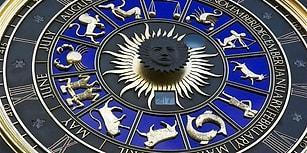 Bu Astroloji Testinde Son Soruyu Görebilecek misin?