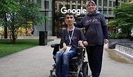 Başarının En Saf Hali: Google'dan Burs Alan İlk Türk Engelli Muratcan Çiçek
