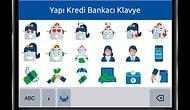 Dünya Emoji Günü'ne Yapı Kredi'den Sürpriz Emojiler!