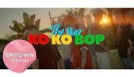 Kendi Rekorlarını Kıran EXO Yeni Müzik Tarzıyla Ağızları Açık Bıraktı!