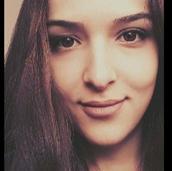 Esra Gizem