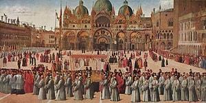 Unutulmaya Yüz Tutmuş 10 Ortaçağ Ülkesi