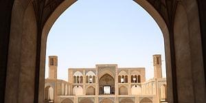 Tek Başına 2700 km Yaparak İran'ı Keşfeden Gezginin Gözünden 22 Fotoğraf