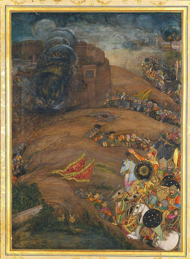 8. Hindistan Türk İmparatorluğu
