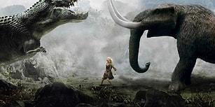 Bekledik, Hep Bu Anı Bekledik! Nesli Tükenmiş O Muhteşem Hayvan Aramıza mı Dönüyor?