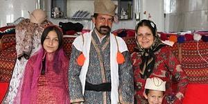 İran'da Kaşkay Türkleri ile Bir Gün Geçiren Gezginin Vizöründen 15 Fotoğraf