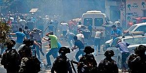 Mescid-i Aksâ Dünyanın Gündeminde: Hayatını Kaybeden Filistinlilerin Sayısı 3'e Yükseldi