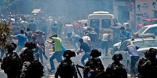 Mescid-i Aksâ Dünyanın Gündeminde: 5 Kişi Hayatını Kaybetti