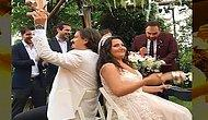 Yeni Düğün Trendi : Ayakkabı Oyunu